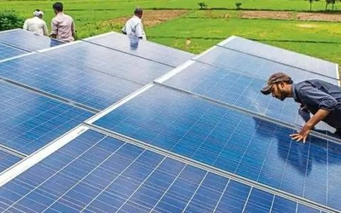ReNew Power will invest ₹2000 crore in manufacturing solar cells in India