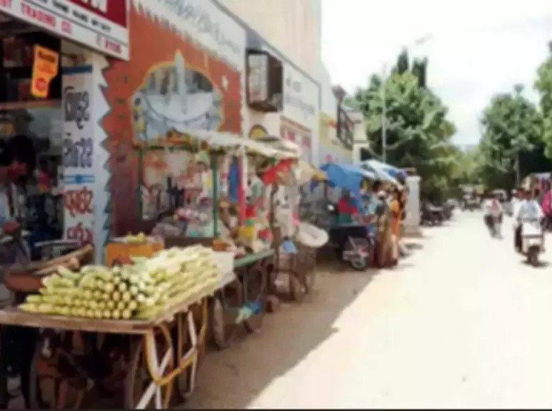 Gandhinagar victim of stagnated growth, says Study