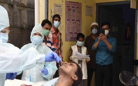 Karnataka best in COVID reporting across India, UP & Bihar worst: Stanford Study