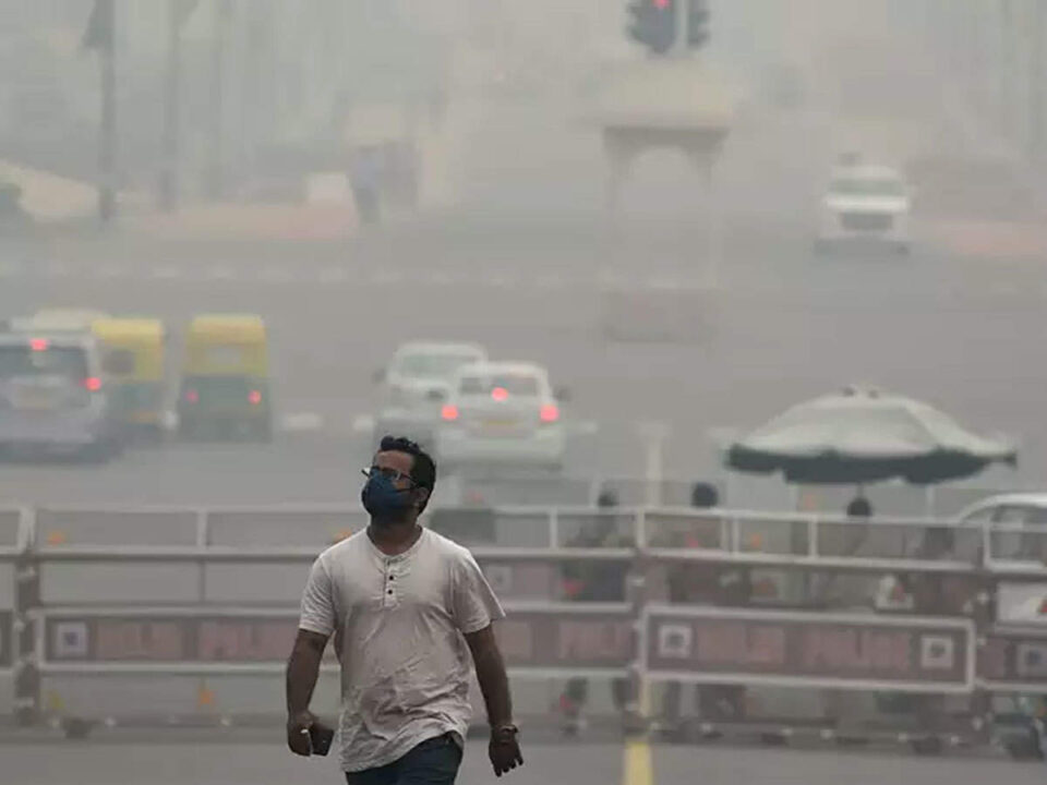 Air pollution in India shortened life expectancy by 5.2 years: Study