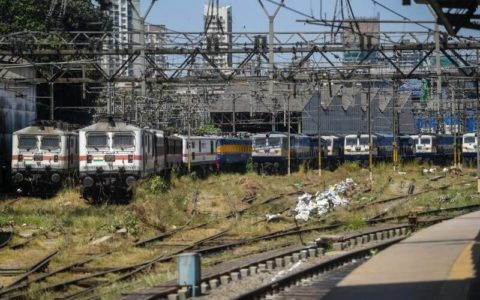 Capitals of NE states to be connected to rail network by 2023: Railways
