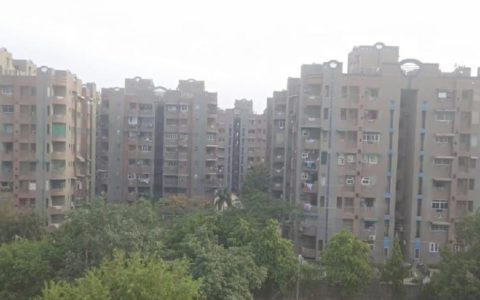 SDMC issues notice to 30 buildings to ensure seismic stability