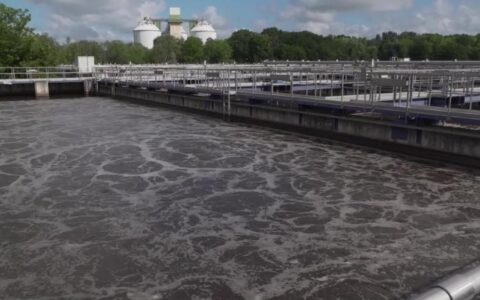 UK begins monitoring sewage for early signs of COVID outbreak