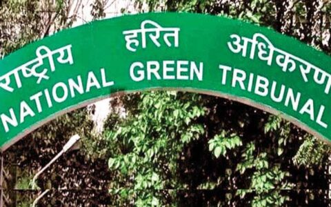 NGT directs installation of 175 air quality monitoring system across India