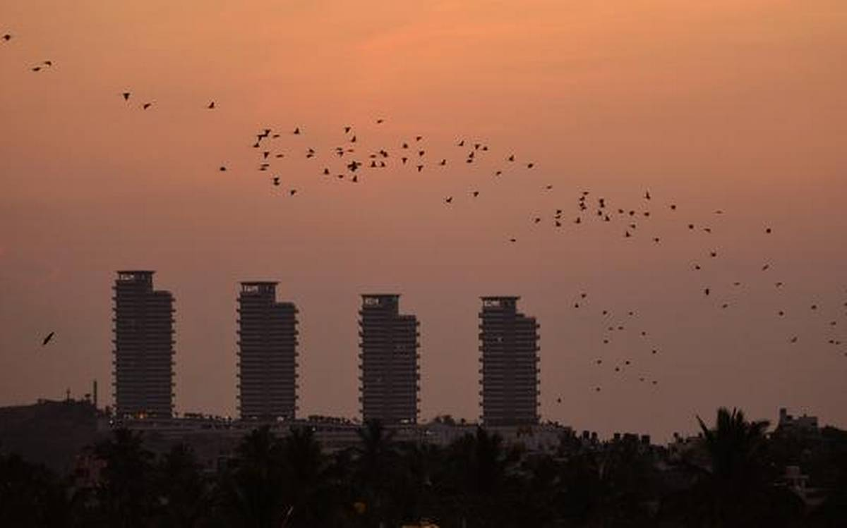 Air pollution influences COVID transmission: Study