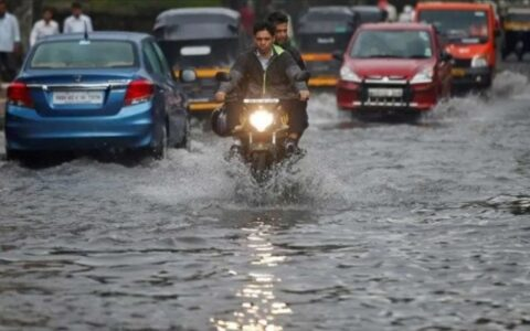 Heavy rains hit MP, Indore records highest 24-hour rain in 39 years
