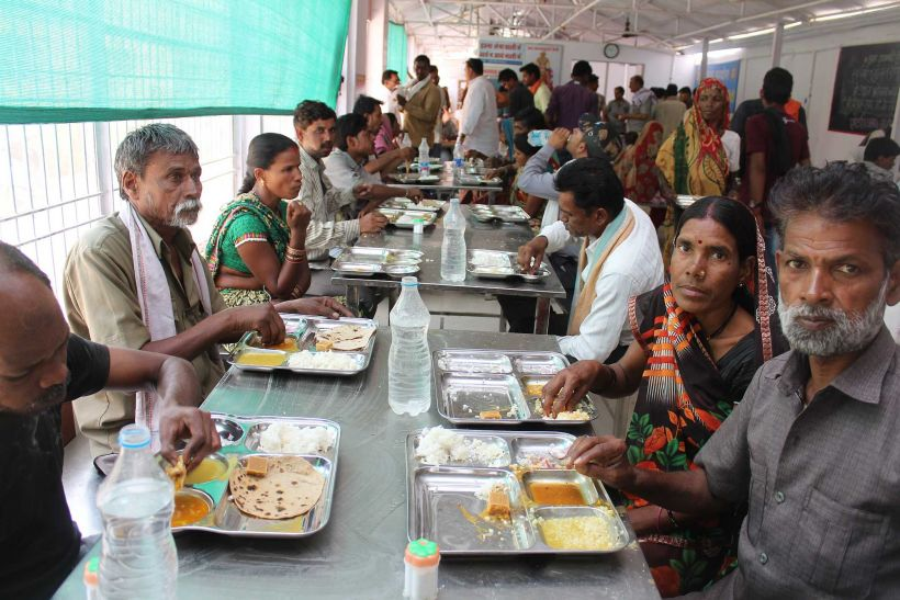 Rajasthan to launch 'Indira Rasoi Yojana', provide meals at Rs 8