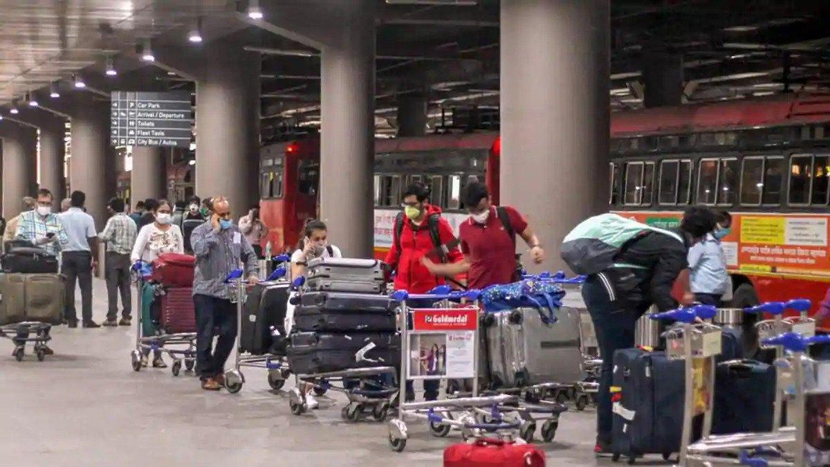 BMC mandates 14 day home quarantine for all arriving in Mumbai