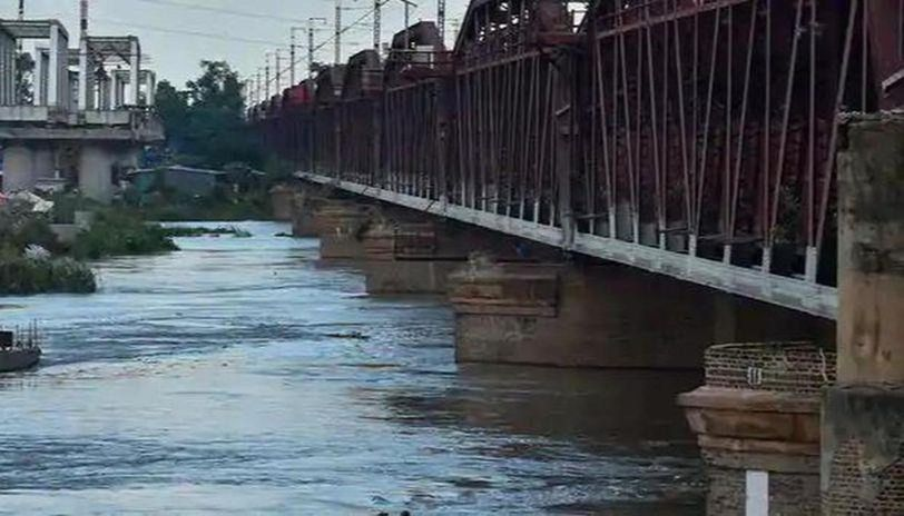 North Delhi Mayor expresses concern over rising water level of Yamuna