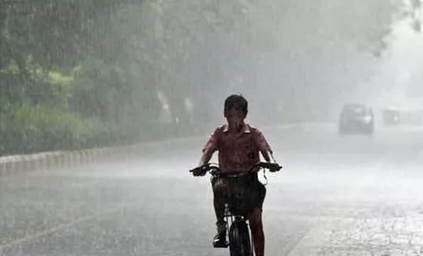 Heavy Rain, landslides in Goa, IMD issues red alert