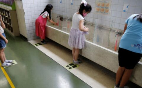 43% of schools worldwide lack access to water, soap: UN
