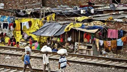 Railways to demolish slums only after talks with Delhi Govt, MoHUA