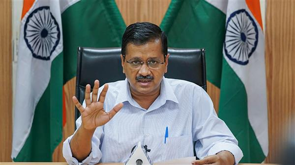 Second wave has hit peak, daily cases may decrease in coming days: Kejriwal
