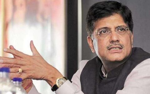Piyush Goyal says threat of climate change real, India must move to net zero carbon emissions