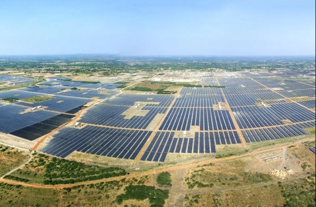 Andhra Pradesh is all set to float the largest tender for Solar Power Projects