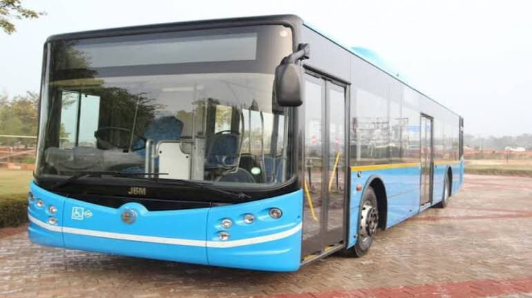 Delhi set to get India's first BS-VI compliant public transport buses