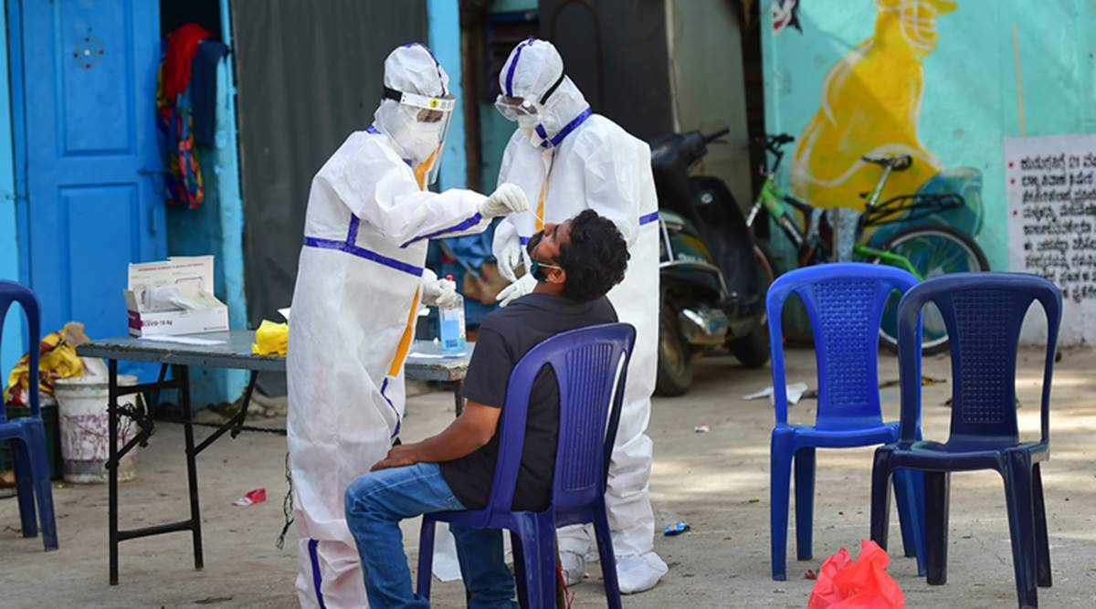 Bengaluru reports first case of Coronavirus reinfection