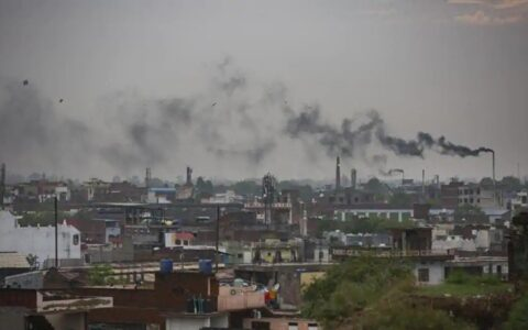 DPCC sets up 13 committees to monitor pollution in Delhi's industrial areas