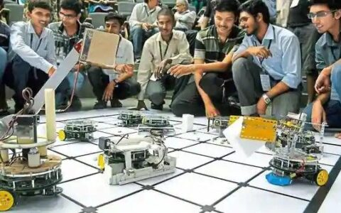 India ranks in top 50 in the Global Innovation Index for the first time