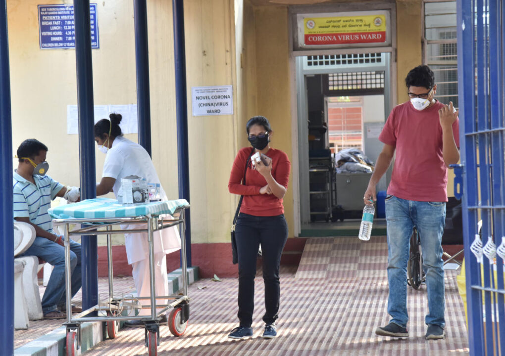 After rising cases of COVID reinfection, Karnataka commissioned clinical study
