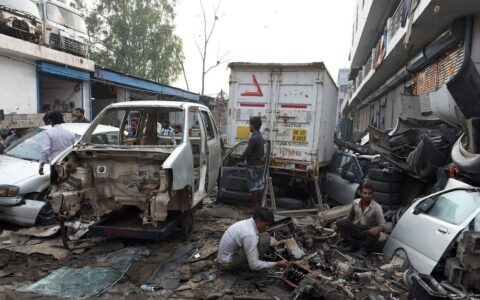 DPCC shuts down 28 illegal car scrapping units in Delhi