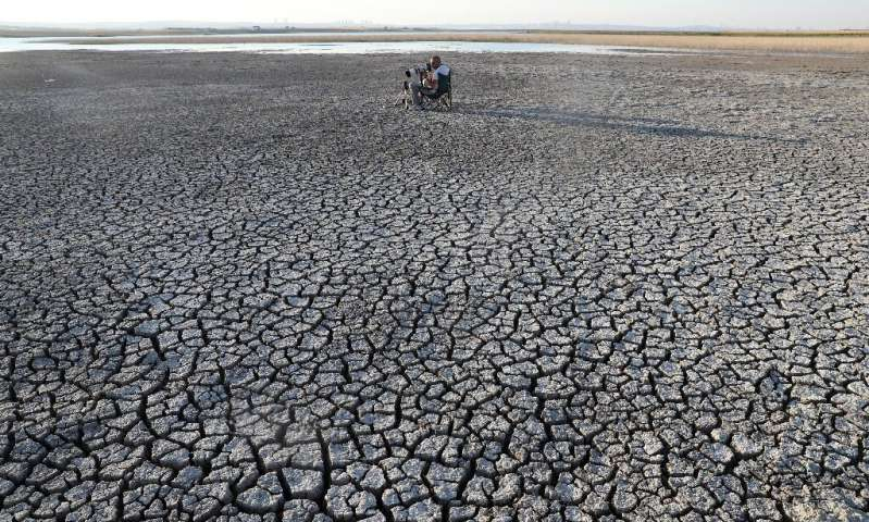 Natural disasters doubled in 20 years owing to climate change: UN