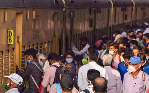 Heavy fine, jail term, if COVID-19 guidelines not followed: Railways