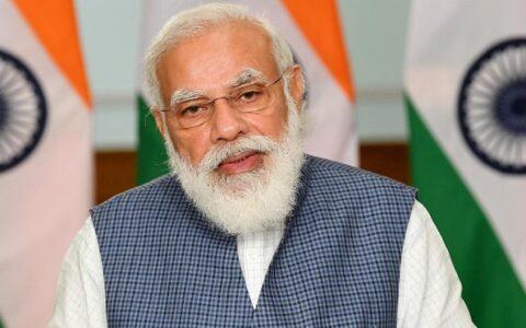 India working to become global AI hub: PM Modi