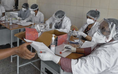 Maharashtra reduced cost of RT-PCR Test in the state