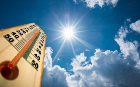 September 2020 is the hottest on record: EU's CCCS