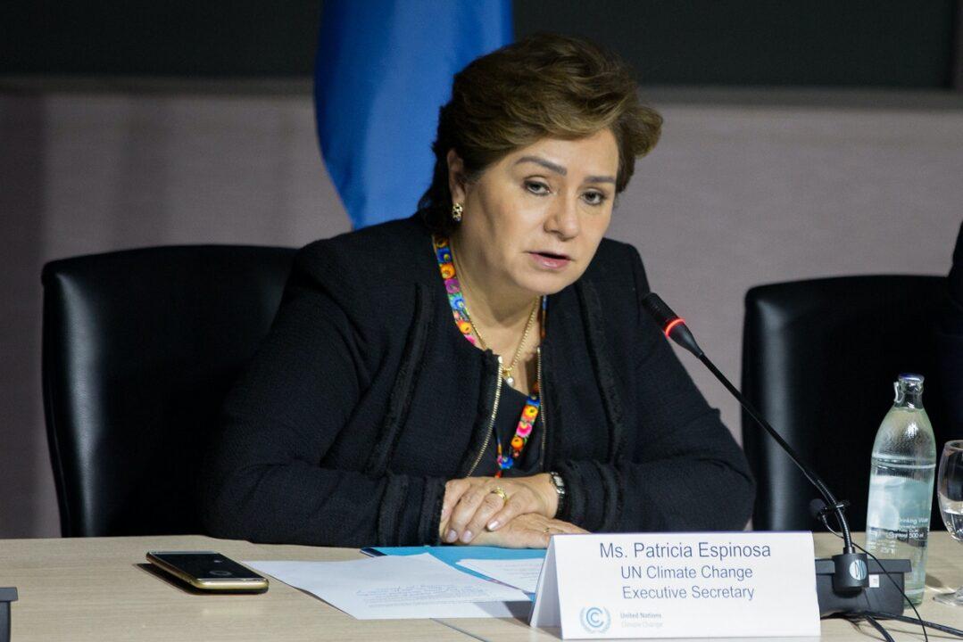 UN not happy with leaders retreating from climate change action