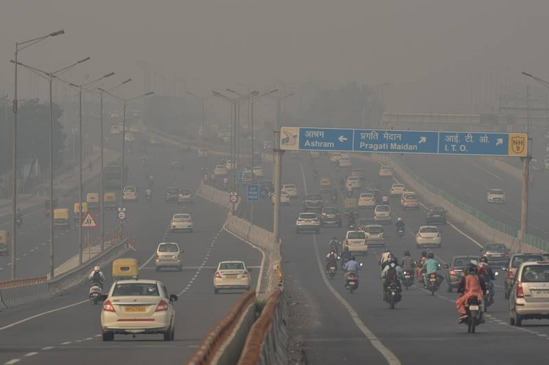 Air pollution a pan-NCR problem, not limited to Delhi: Javadekar