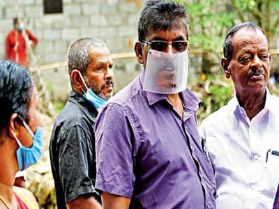 Almost 20% of Keralites are not wearing face masks: Study