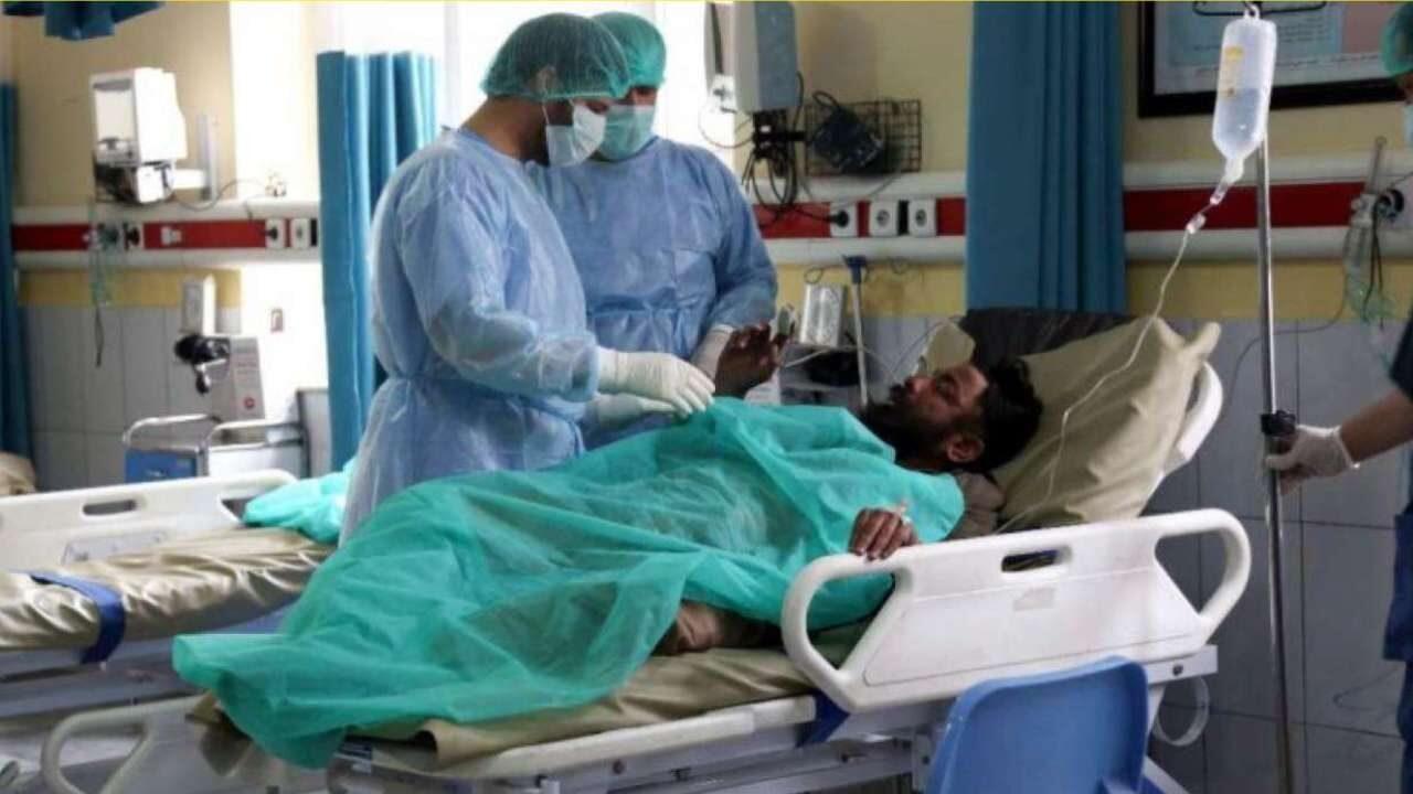 High fatality among coronavirus infected comorbid patients