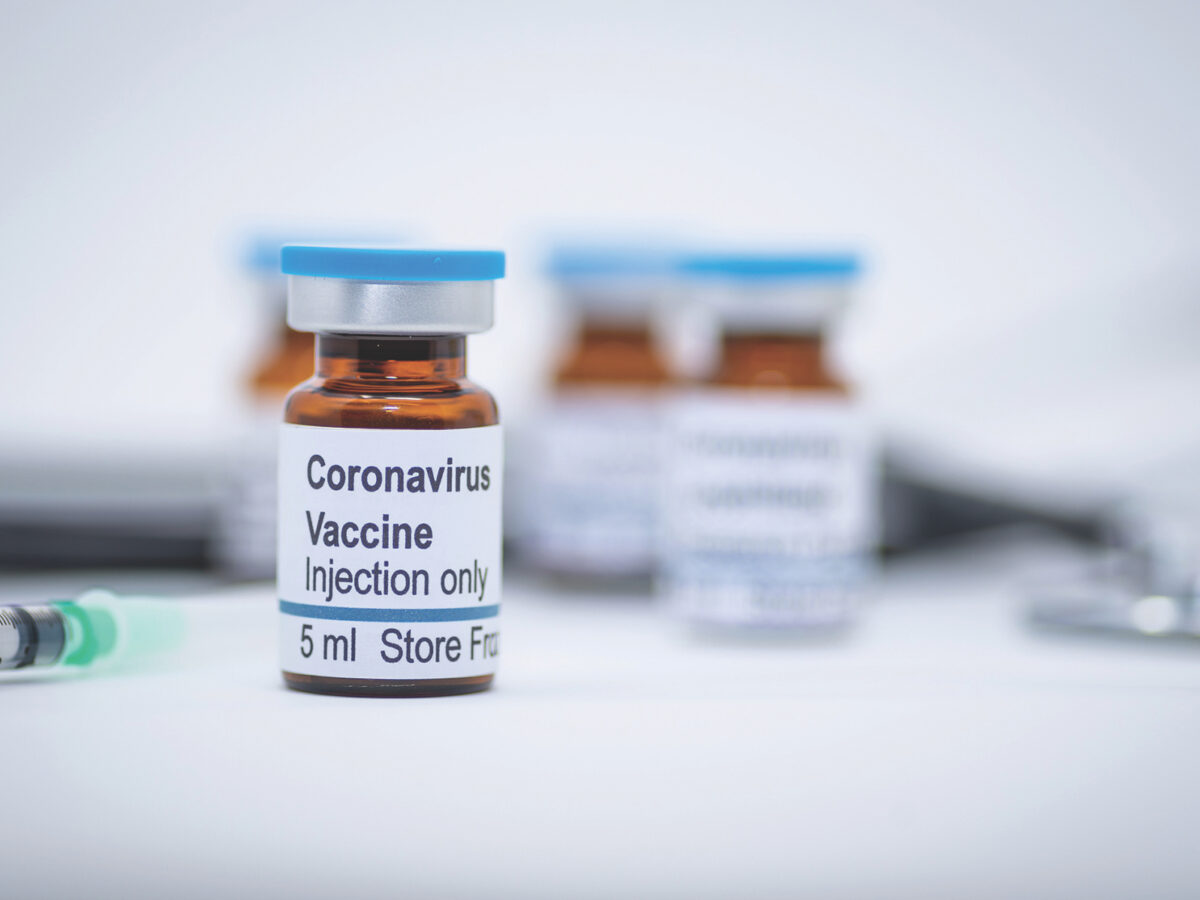 Vaccine by China' Sinovac Biotech appears safe in preliminary results