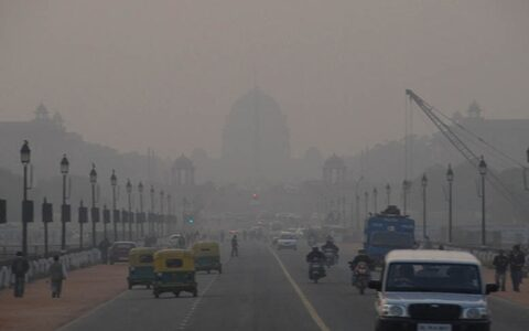 Centre to draft new law for controlling Delhi-NCR air pollution