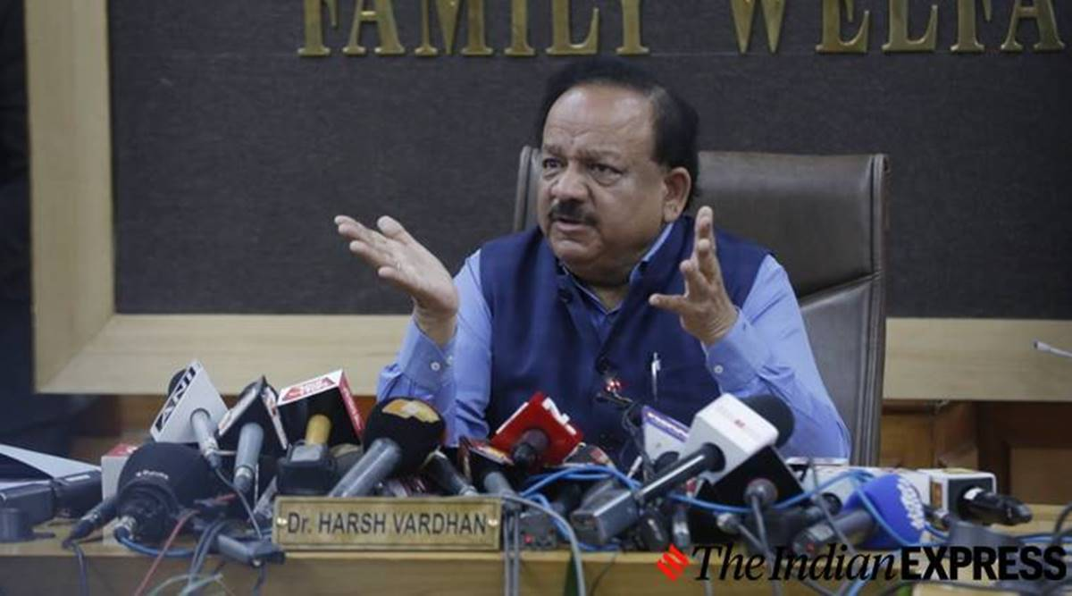 Some areas are witnessing community transmission: MoHFW