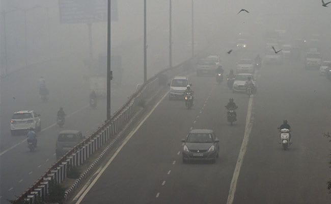 Kovind approves to set a committee to manage NCR air quality