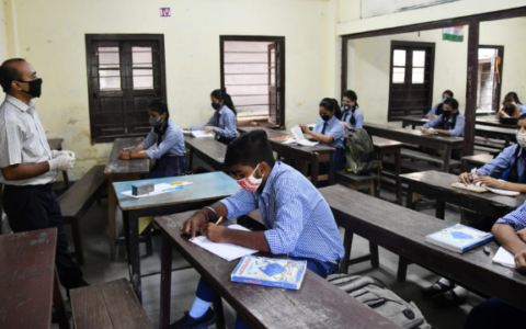 MoE issues guidelines for reopening of educational institutions from Oct 15