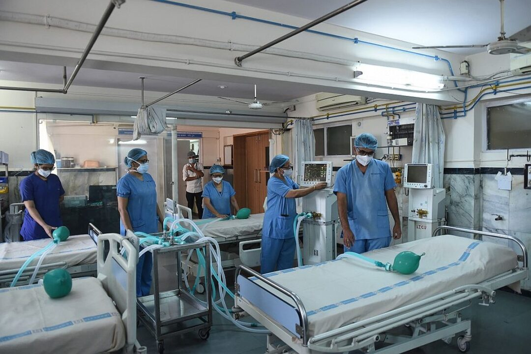 One of every three doctors infected in India succumbs to COVID-19