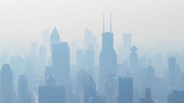 Air pollution in cities will aid the spread of COVID-19: Study