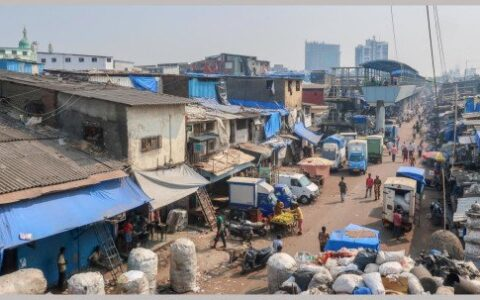 World Bank praises success in controlling coronavirus spread in Dharavi