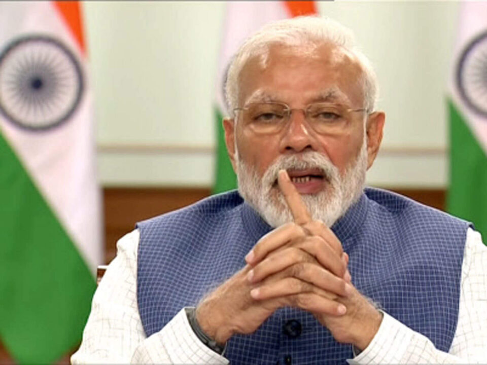 Modi asserts importance of following COVID-19 guidelines