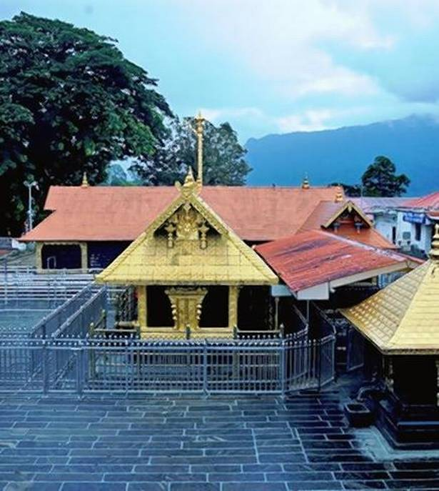 Kerala issues guideline to avoid crowding at Sabrimala
