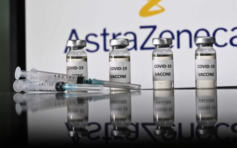 Oxford AstraZeneca can be around 90% effective