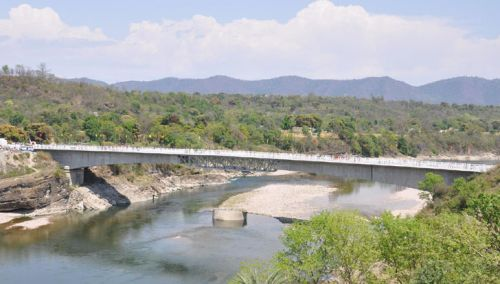 Rs 230 crore financed for channelisation of Kangra rivulet