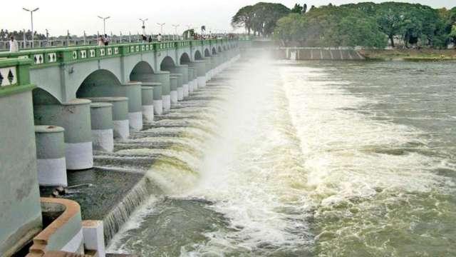 Tamil Nadu declared 'Best State' in water management
