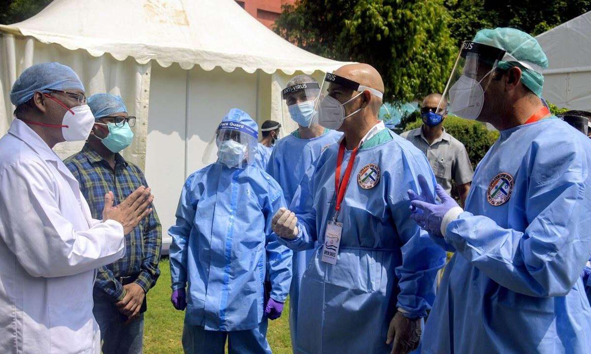 Worldwide count of coronavirus tops 50 million