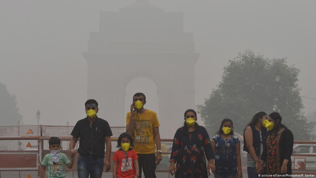 Air pollution may accelerate spread of COVID-19: MoHFW