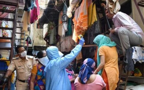 BMC to test hawkers, helpers and shopkeepers for COVID infection